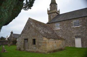 1 Ceres Church
