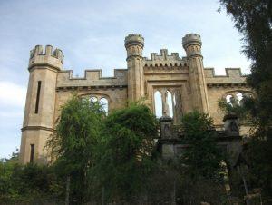 12 Priory