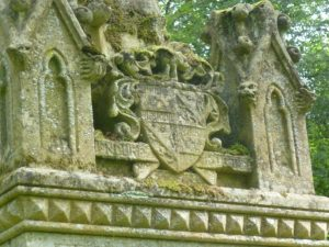 13 Coat of Arms