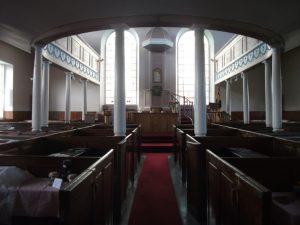 7 Church Interior