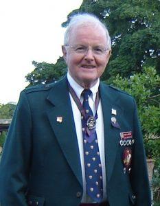 Ron Lindsay
